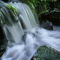 Baby Waterfall by Ben Upham III