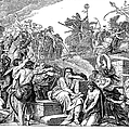 Babylonian Captivity by Granger