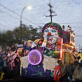 Bacchus In Bokeh by Ray Devlin