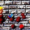 Bad Apples by Ricky Sencion
