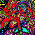 Bad Day - My Brain Is Sore by Karen Elzinga