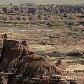 Badlands by Living Color Photography Lorraine Lynch