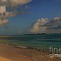 Bahama Ocean View by Nancie DeMellia