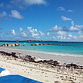 Bahamas Cruise To Nassau And Coco Cay by Allan  Hughes