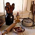 Baked Goods by Carmen Del Valle