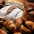 Bakery by Vladimir Veljanovski