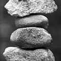 Balanced Rocks, Close-up by Snap Decision