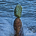 Balancing by Casper Cammeraat