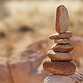 Balancing Rocks by Thom Gourley/Flatbread Images, LLC