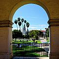 Balboa Park  by Baywest Imaging