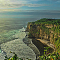 Bali Indonesia by RJ Aguilar