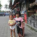 Bali Street by Yury Bashkin
