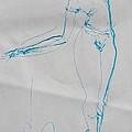 Ballerina 8047 by Elizabeth Parashis