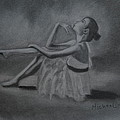 Ballerina by Michael Brennan