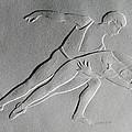 Ballet Dancers by Suhas Tavkar