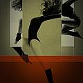 Ballet Dancing by Naxart Studio