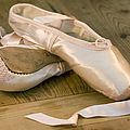 Ballet Shoes by Jane Rix