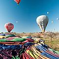 Ballons - 5 by Okan YILMAZ