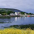 Ballyvaughan, Co Clare, Ireland Small by The Irish Image Collection