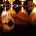 Baloominaria Reflections by Tina Karle