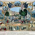 Baltimore: 15th Amendment by Granger