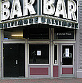 Baltimore Bar by Brian Wallace