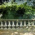 Balustrade by Bernard Jaubert