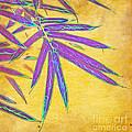 Bamboo Batik II by Judi Bagwell