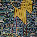 Bananadog by Donna Howard