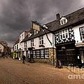 Banbury High St by Rob Hawkins