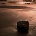 Bandon Sunset. by Kim Price
