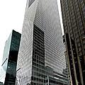 Bank Of America by S Paul Sahm