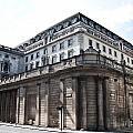 Bank Of England by Dawn OConnor