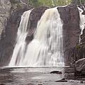 Baptism High Falls 10 by John Brueske