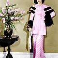 Barbara Stanwyck, Ca. 1934 by Everett