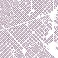 Barcelona Fragment by Gytaute Akstinaite