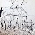 Barn 1 by Rod Ismay