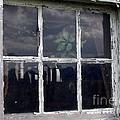 Barn Window by Rick Praskac