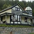 Barrett Smalles Hammersley House  by John Greaves