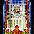 Barriero Window by Darleen Stry