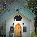 Barrow Bay Church by Cyryn Fyrcyd