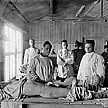 Base Hospital In World War I by Usa National Library Of Medicine