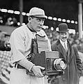 Baseball: Camera, C1911 by Granger
