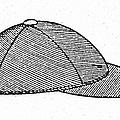 Baseball Cap, C1900 by Granger