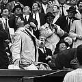 Baseball Crowd, 1962 by Granger