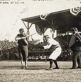 Baseball Game, 1909 by Granger