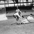 Baseball Game, C1915 by Granger