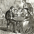 Baseball: Parlor Game by Granger