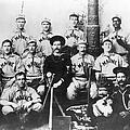 Baseball Team, C1898 by Granger