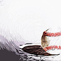 Baseball by Tilly Williams